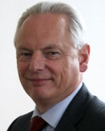 Minister for the Cabinet Office, Francis Maude